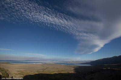 Mono Lake Overlook 2015