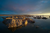Sunrise at mono lake, fall 2010