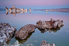 Mono Lake sunset twilight