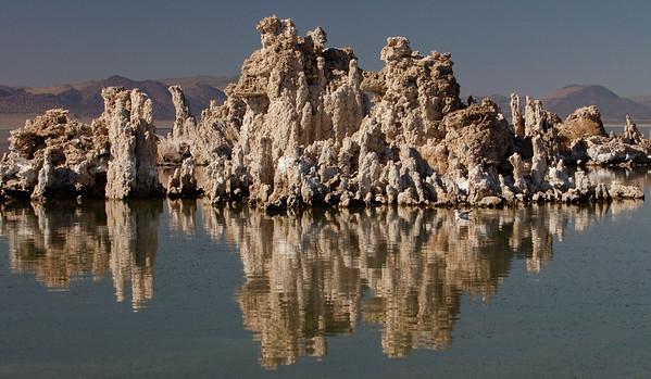 mono lake / yosemite