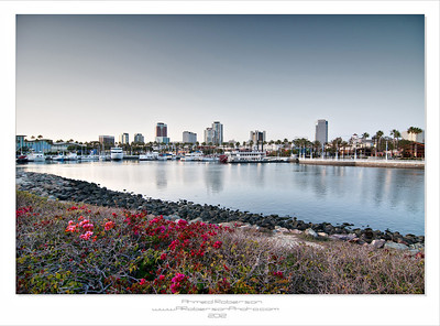 Shoreline Village & Downtown Long Beach