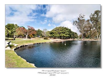 Tewinkle Pond
