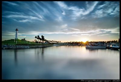 Long Beach Sky