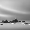 Corbiere on a quiet winter's day
