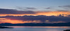 Monsoon Sunrise Over Mono Lake