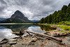 swiftcurrent lake (1 of 1)