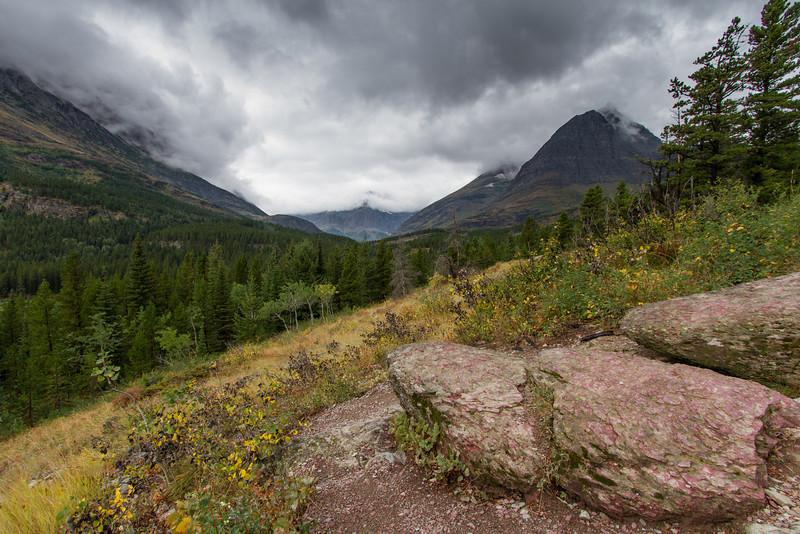 2012, Sep 6 Glacier-279