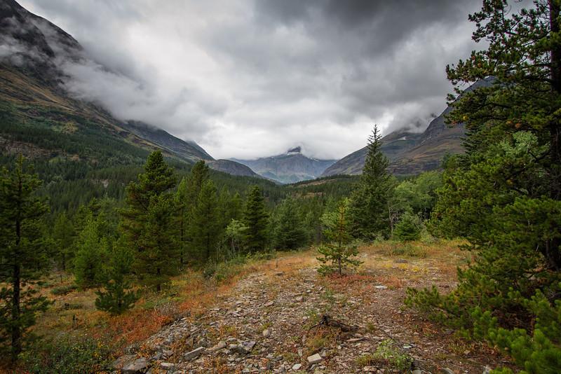 2012, Sep 6 Glacier-263