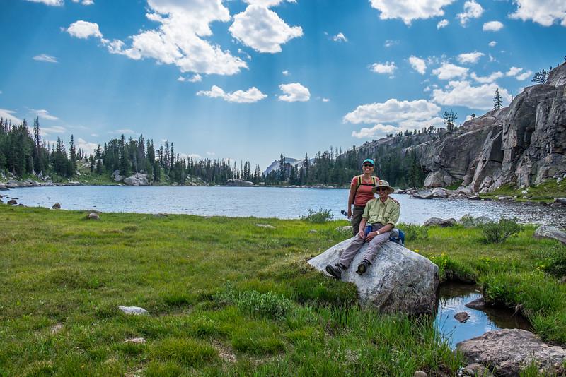 Mutt Lake