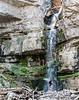 Bridal Falls, Silver Gate Montana