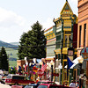Downtown Philipsburg,MT.