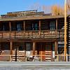 Nevada City Hotel, Nevada City Montana