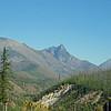 Along Hwy 2 east of West Glacier,MT