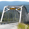 Bridge to Noxon, MT