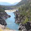 Kootenai River near Libby, MT