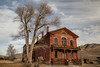 Hotel Meade, Bannack Ghost Town