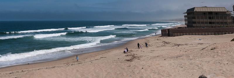 Monterey, April 2011