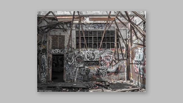 Montreal Graffiti Factory