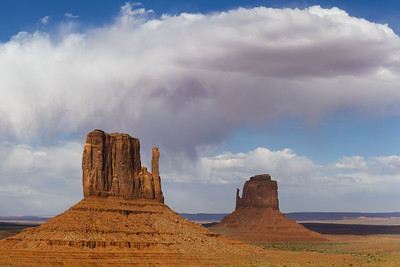 Monument Valley 2015-9