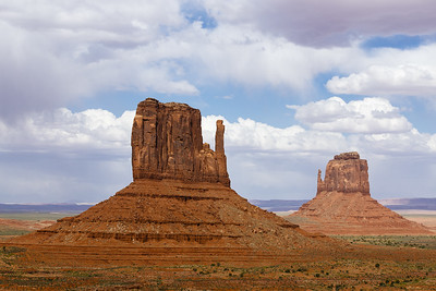 Monument Valley 2015-7