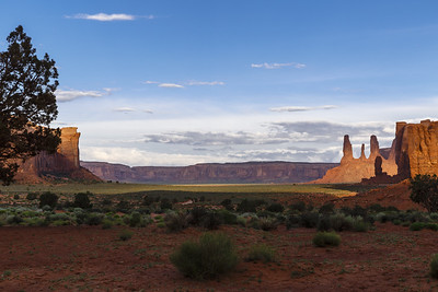 Monument Valley 2015-19
