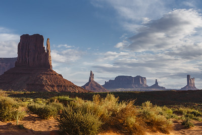 Monument Valley 2015-27