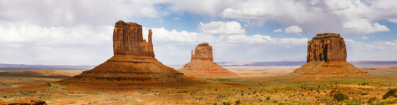 Monument Valley 2015-6