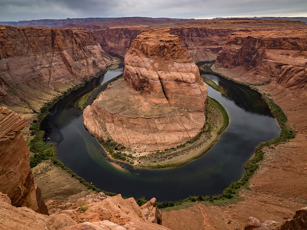 Monument Valley & Horseshoe Bend