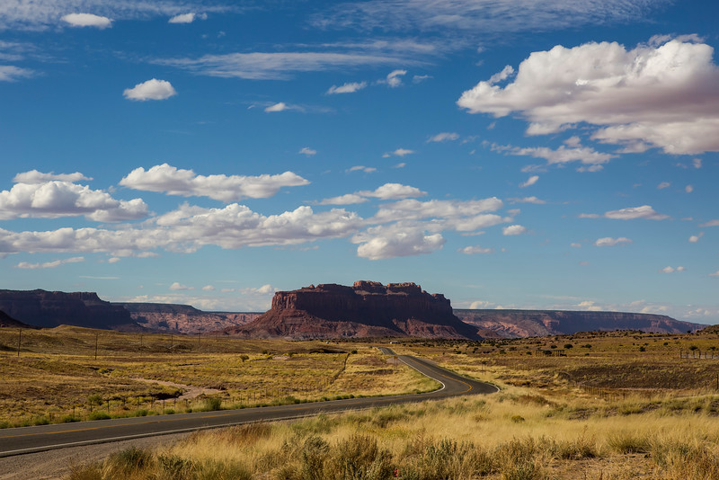 Monument Valley - Navajo Nation