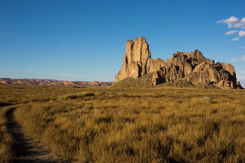 Kayenta, Arizona - Navajo Nation