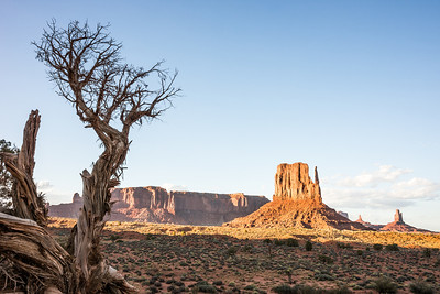 Navajo Peace