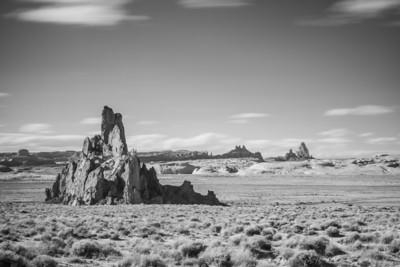 Navajo Time