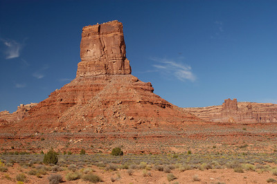 Monument Valley Utah - Arizona October 2006