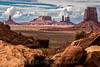 Arizona - Monument Valley : Landscapes - Arizona - Monument Valley
