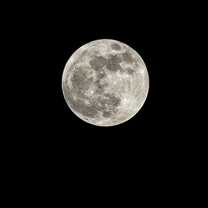 01 Super Moon (May 2012)
