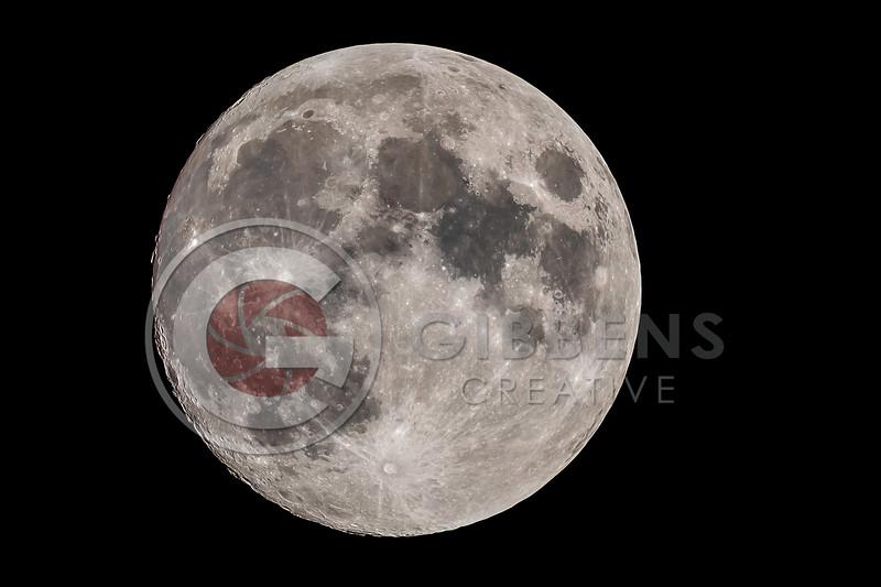 Full Moon Garage