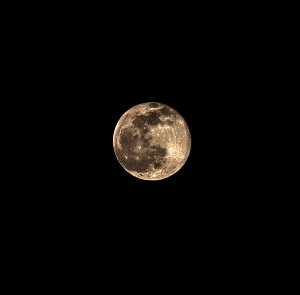 Moon 5.14.14 Rise