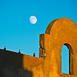 Alcatraz moon building fall san francisco web