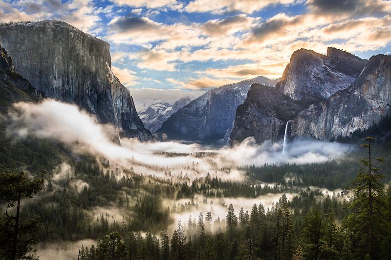 Iconic Valley