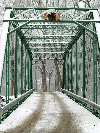 Morgan County Winter