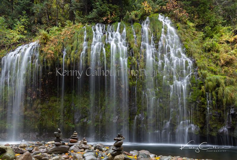 11-17 Mossbrae Falls-