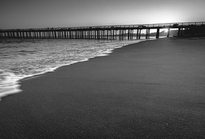 Aptos Pier CA
