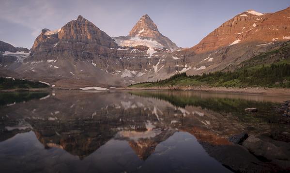 West Canada, 2009