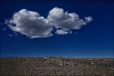 Mummy Mountain, Mt. Charleston Wilderness Area, Nevada.