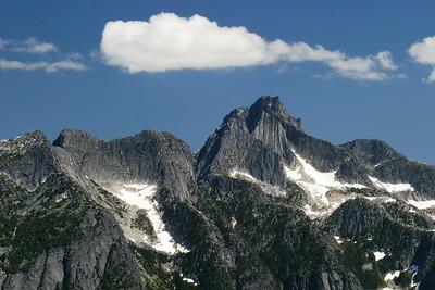 Mt. Slesse