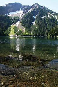 Pierce lake