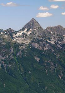 Williams Peak- I climbed this last year....