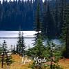 908  G Dewey Lakes and Fall Colors