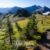 405  G Trail Down and Tatoosh