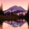 727  G Rainier and Tipsoo Lake Sunset